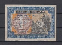 EDIFIL D42a. 1 PTA 1 DE JUNIO DE 1940 - Verzamelingen