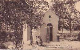 LOVENJOUL / LOVENJOEL : Chapelle De Ste Ermelinde Au Donck - Belgique