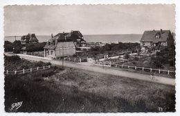 MERVILLE FRANCEVILLE-PLAGE--1951--Boulevard Maritime ,cpsm 14 X 9  N°27 éd Artaud....à Saisir - France