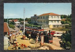 CAP- FERRET - Le Petit Train - Autres Communes