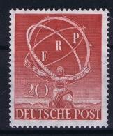 Berlin:  Mi Nr 71  MNH/**/postfrisch/neuf Sans Charniere  1950 - [5] Berlin