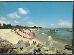 M1156 - Tarkwa Bay Lagos NIGERIA - Nigeria