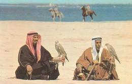 Dubai      H1         Dubaï.The Arabian Sport Of Hawking - Dubai