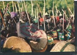 M1159 - CAMEROUN Folklore Toupouri - Cameroun