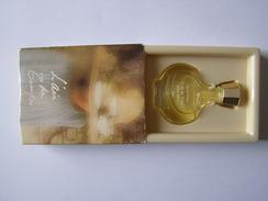 Miniature L'air Du Temps (Nina RICCi) - Miniatures Modernes (à Partir De 1961)