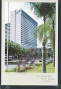 M1166 - SINGAPORE - Hyatt Regency - Indonésie - Indonesia