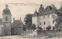 70 - HAUTE SAONE / Quers - Place De L'église - France