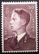 BELGIQUE                N° 879                 NEUF* - Unused Stamps