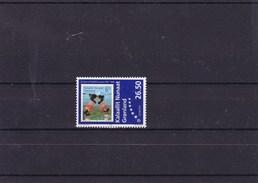 GROENLAND : Cinquantenaire De Europa: Y&T : ** :437 - 2006