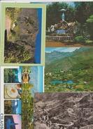 LOT 22   REUNION  32  CARTES NEUVES OU ECRITES   CIRQUE DE CILAOS - La Réunion