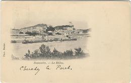 Gard : Beaucaire, Le Rhone, Precurseur - Beaucaire