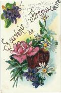 Gard : Beaucaire, Souvenir... - Beaucaire