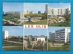 C.P.M. Bures-sur-Yvette - Les Ulis - Bures Sur Yvette
