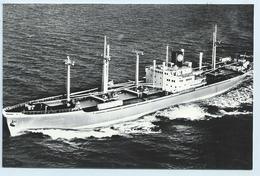 Nedlloyd - M.s. Maas Lloyd - Tankers