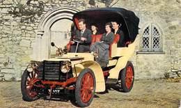 AUTOMOBILE (auto Voiture )  DE DIETRICH 1903  (d'après Les Modèles D'Amédée Bollée Et  Ettore Buggatti) *PRIX FIXE - Turismo