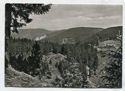 GERMANY - AK290939 Schwarzwaldhochstraße - Kurhaus Ruhestein Und Hornisgrinde - Hochschwarzwald