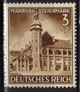 Deutsches Reich, 1941, Mi 806 ** [221216StkKV] - Ungebraucht