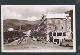 M1175 - BOURG SAINT MAURICE Terminus Hotel - Savoie - Bourg Saint Maurice