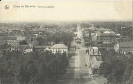Camp De Beverloo   -   Panorama Général - Leopoldsburg