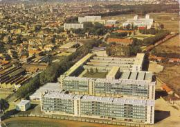 Institut National Des Sciences Appliquées - 20, Avenue Einstein, Villeurbanne - Vue Générale, Pas Circulé - Villeurbanne