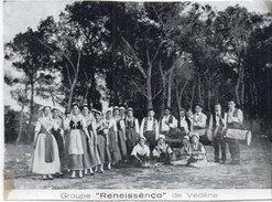 "VEDENE - Groupe ""Reneissènço"" Tambourinaires (93771) - Sonstige Gemeinden"