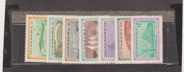 Panama 1958 Scott # 418-421,C207-C209  MH World's Fair Catalogue $3.35 - Panama
