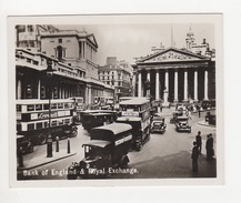 ^ LONDON LONDRA BANK OF ENGLAND ROYAL EXCHANGE CAR AUTO D1 - Other