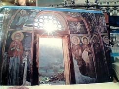 ASINOU CHURCH CYPRUS CHYPRE L'EGLISE D'ASSINOU VB1988  FW9427 - Cipro