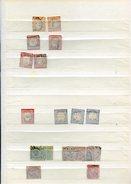,D,Reich Posten Ab Brustschild  Infla ,+  Dienst Gest Etwas  Xx #yy32 - 64 - Timbres