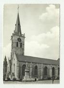 Lede   *  Sint-Martinuskerk  (CPM) - Lede
