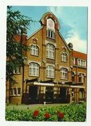 Zandhoven   *   Domein Hooidonk - Hoofdingang    (CPM) - Zandhoven