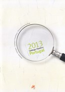 PHILATELIC BULLETIN - PORTUGAL PHILATELIC CATELOGUE 2013 -  MINT CONDITION, UNUSED / NEW - Covers & Documents