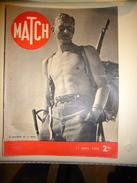 Match 1940 Lot De 16 Numéros (voir Détail ) - Livres, BD, Revues