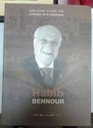 HABIB BENNOUR / Melodie D'une Vie - Libri, Riviste, Fumetti