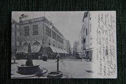 PERPIGNAN - La Place De La LOGE - Perpignan