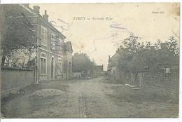 VIREY - Grande Rue - France