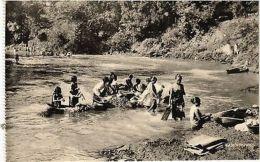 CPA INDONESIA Waschvrouwen (340897) - Indonésie