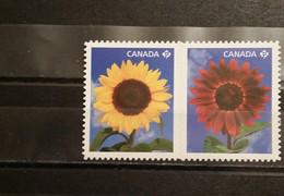Canada, 2011, Mi: 2706/07 (MNH) - Pflanzen Und Botanik
