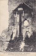 Reninge, Reninghe, La Grande Guerre 1914-18, Apres Le Bombardement (pk31738) - Lo-Reninge