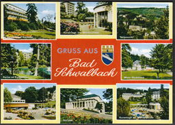 Germany Bad Schwalbach 1977 / Health Care - Health