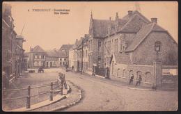 Torhout, Bassinstraat - Rue Bassin (01818) - Torhout