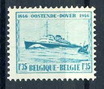 COB 725  **  (P1132) - Belgique