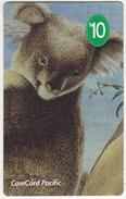 NAURU - Koala, Sample