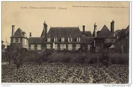 Iseure ( Yzeure ) .  Château De Panloup - Francia