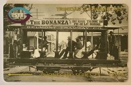 The Belmont Tramway