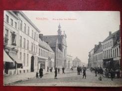 ROULERS Rue Du Sud Petit Séminaire - Roeselare