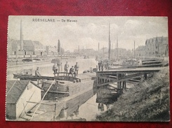 ROESELARE De Haven - Roeselare