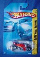Mattel Hot Wheels : Canyon Carver - Cars & 4-wheels