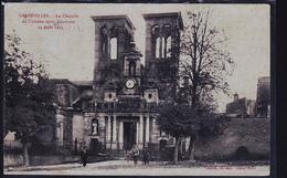 GERBEVILLER - Gerbeviller