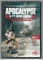 DVD - APOCALYPSE - LA 2° GUERRE MONDIALE - LE CHOC / L'EMBRASEMENT - History